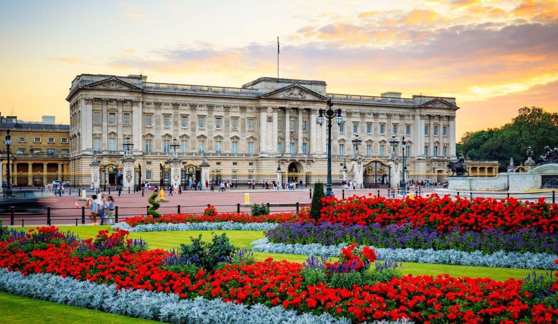 Palácio de Buckingham em Londres - 2020 | Dicas incríveis!