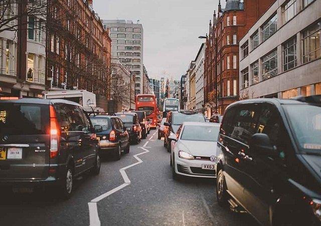 Aluguel de carro em Londres e Inglaterra