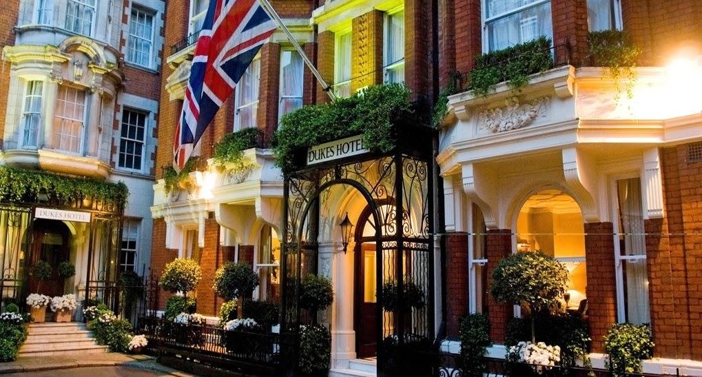 Como economizar em Londres - Hospedagem