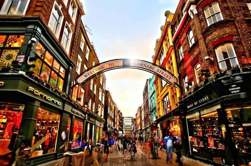 Carnaby London