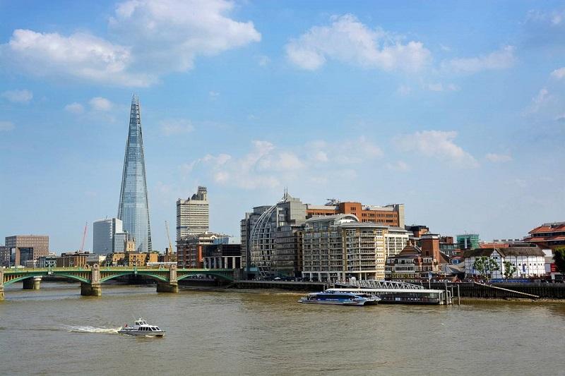 SouthWark em Londres