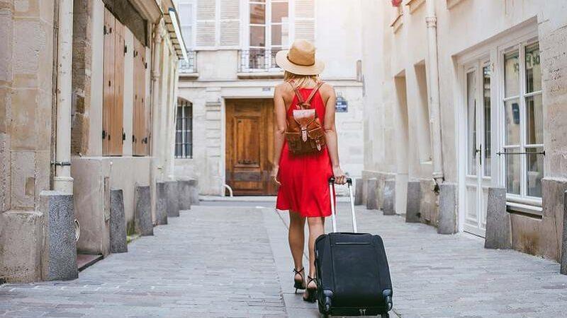 Dicas de Londres e Inglaterra para viajar sozinho
