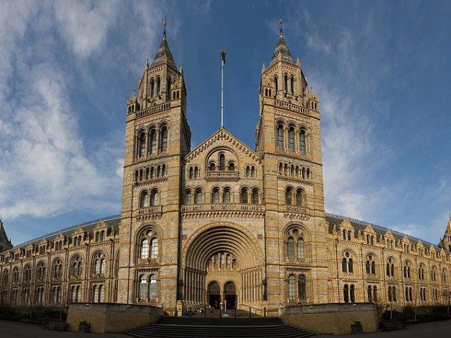 Museus com entrada gratuita em Londres