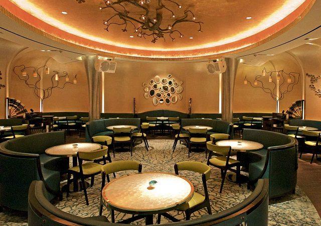 Melhores restaurantes em Londres