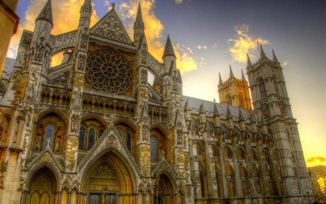 Abadia de Westminster