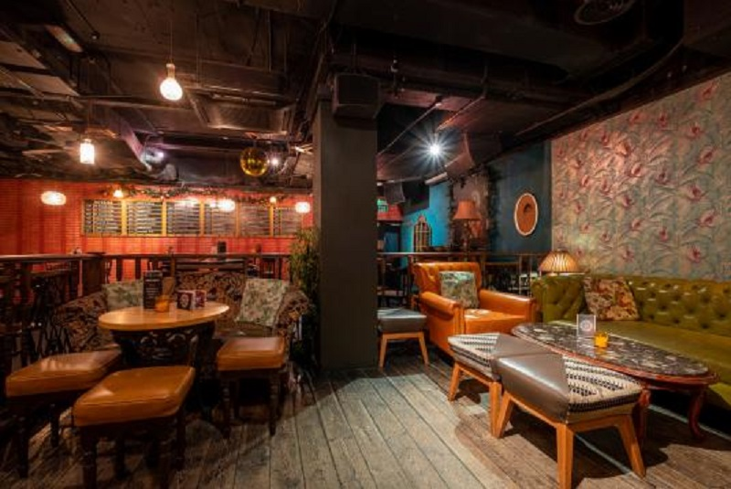 Burlock Bar