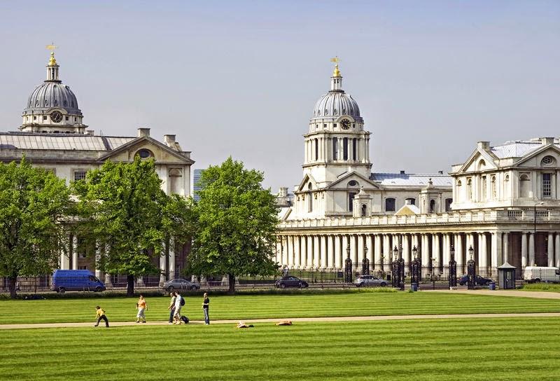 Greenwich em Londres
