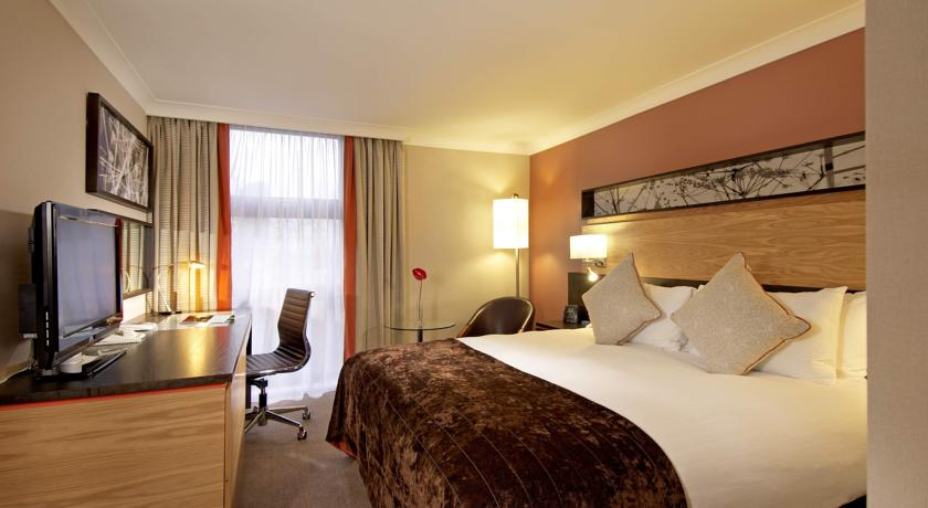 Hotéis em Kensington em Londres