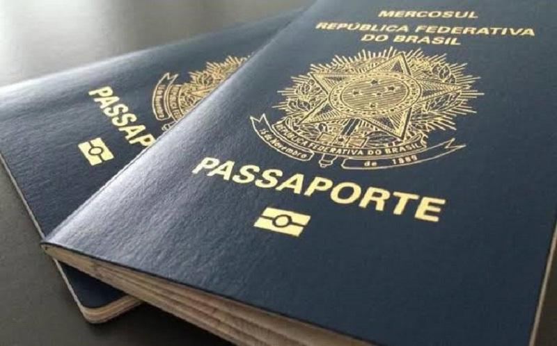 Passaporte para Londres