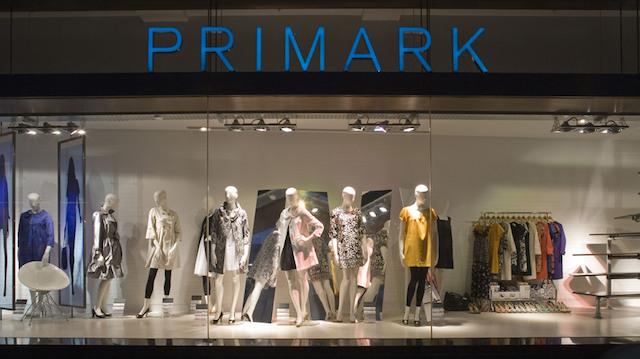 Primark em Londres