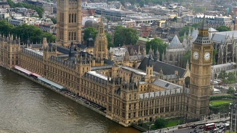 Big Ben, Londres, Inglaterra