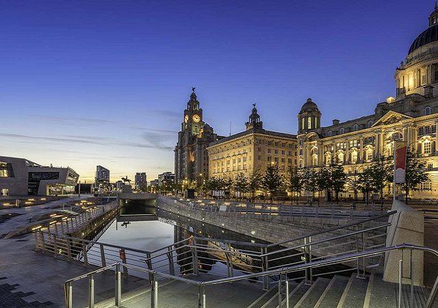 Pontos turísticos de Liverpool