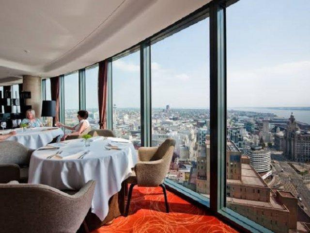 Melhores restaurantes em Liverpool
