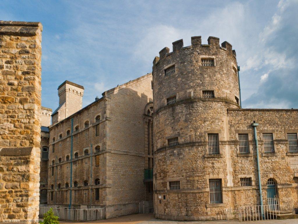 Castelo de Oxford