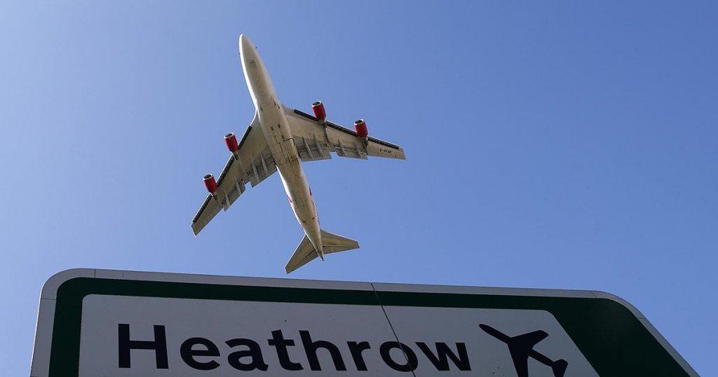 Aeroporto Heathrow, Londres