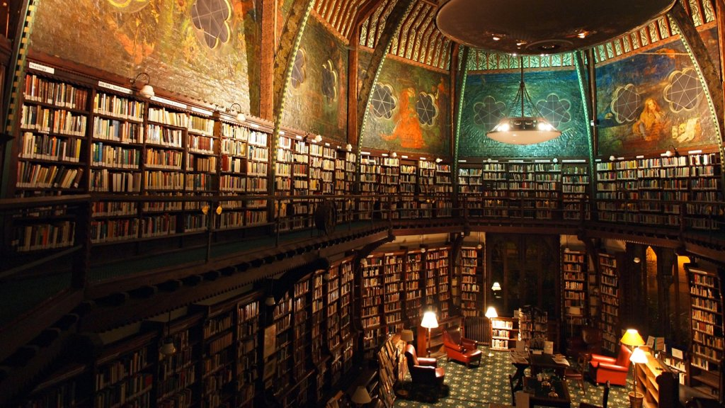 Biblioteca Bodleiana, Oxford