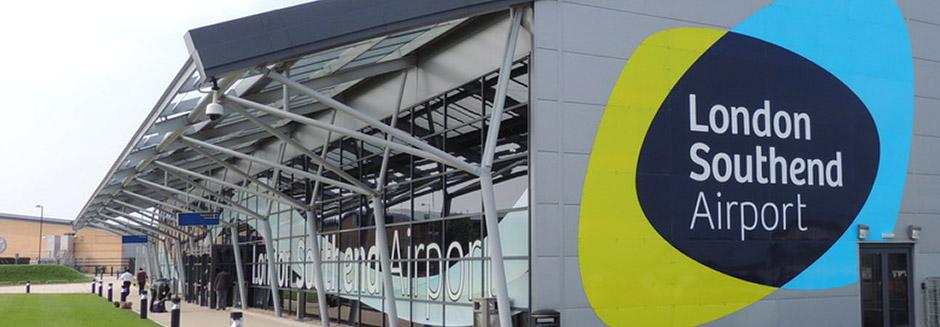 Aeroporto Southend, Londres