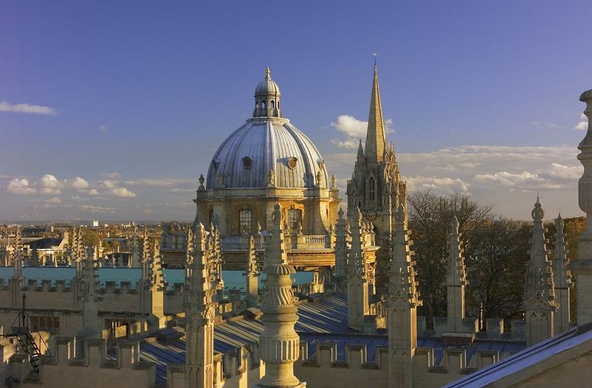 Cúpula de Oxford