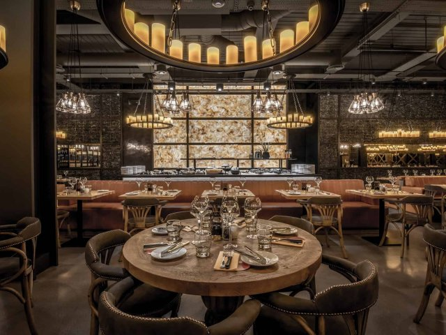 Melhores restaurantes em Manchester