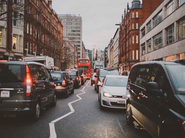 Roteiro de carro pela Inglaterra