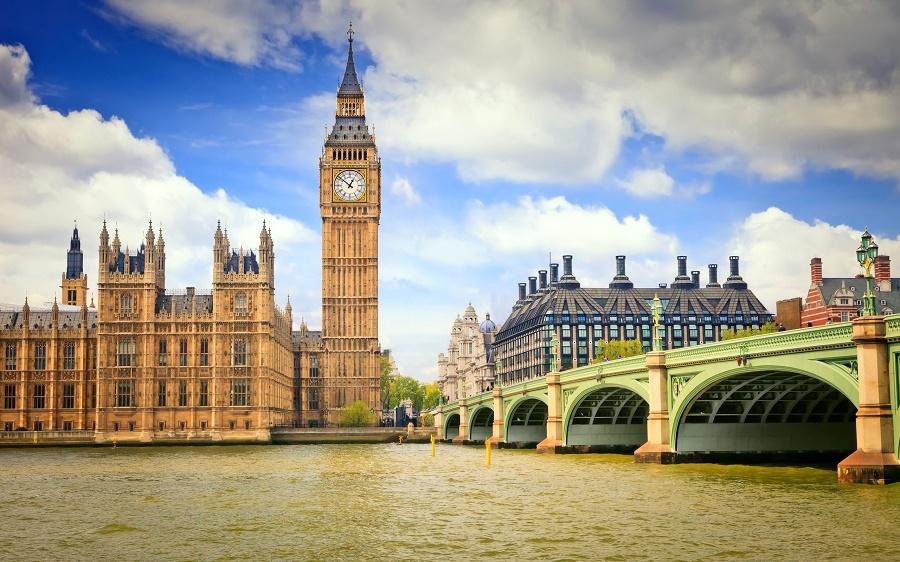 Roteiro de 5 dias em Londres - Big Ben