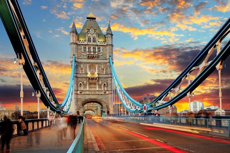 Passeios em Londres