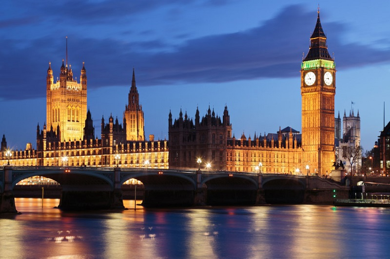 10 Hotéis mais Econômicos em Londres