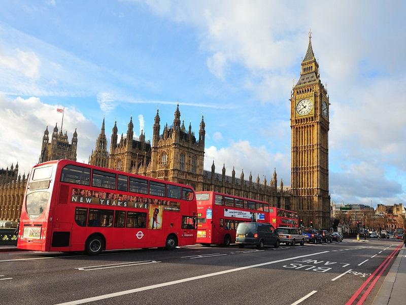 10 lugares da Realeza em Londres