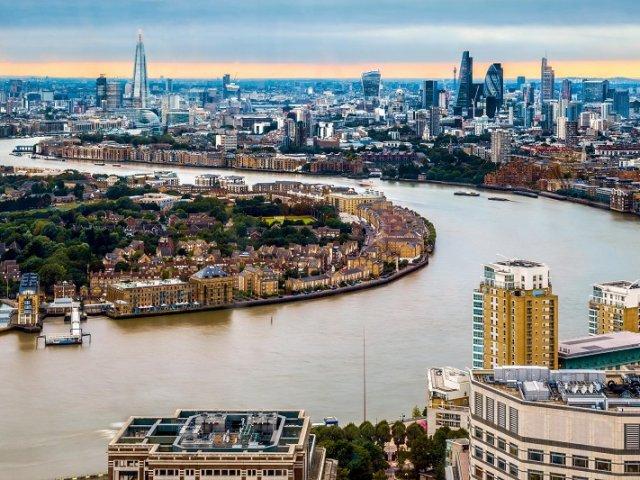Como achar hotéis por preços incríveis em Londres e Inglaterra