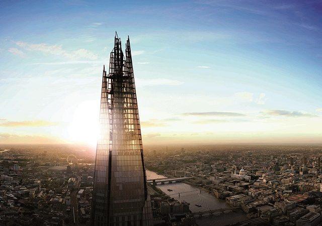 Londres em setembro