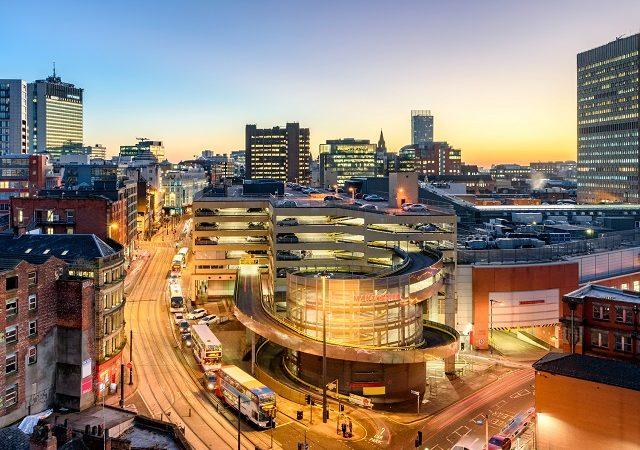 Roteiro de um dia em Manchester