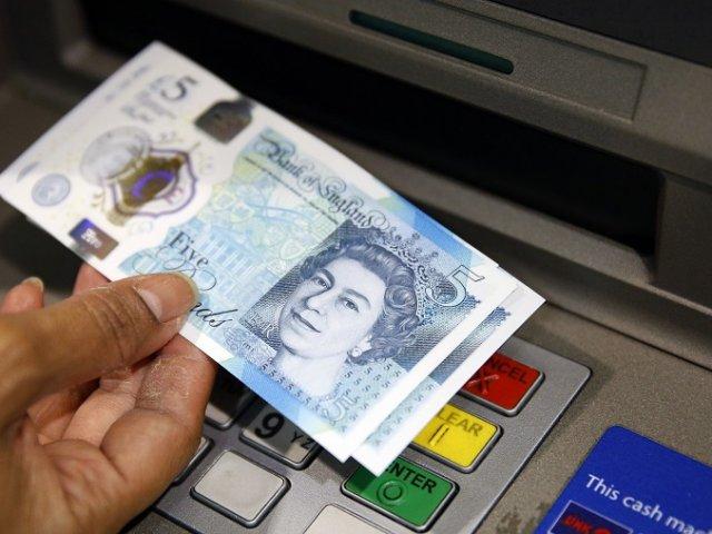 Como levar dinheiro para Londres e Inglaterra