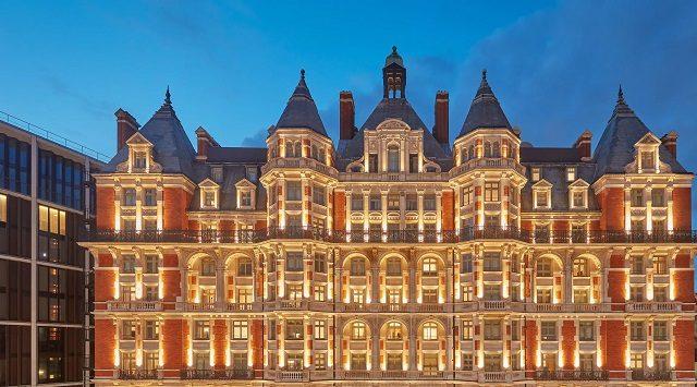 Curiosidades e histórias de alguns dos principais hotéis de Londres