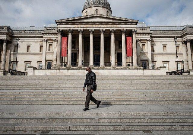 Previsão de reabertura de pontos turísticos em Londres