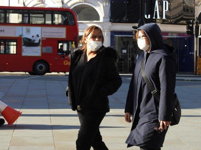 Informações sobre pós-coronavírus em Londres