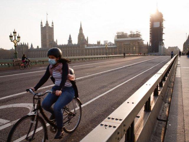 Cuidados para a viagem a Londres após o coronavírus