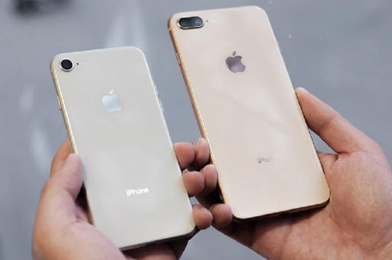 Celulares iPhone 8