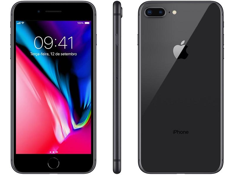 Onde comprar o iPhone 8 em Londres