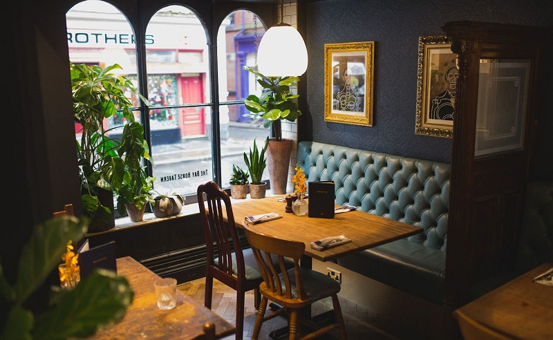 The Bay Horse Tavern em Manchester