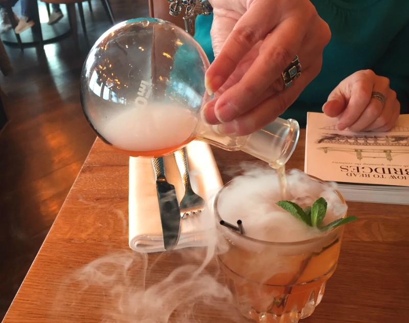 Melhores bares e pubs em Oxford: Alchemist