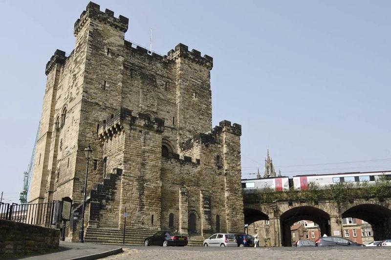 Castelo de Newcastle