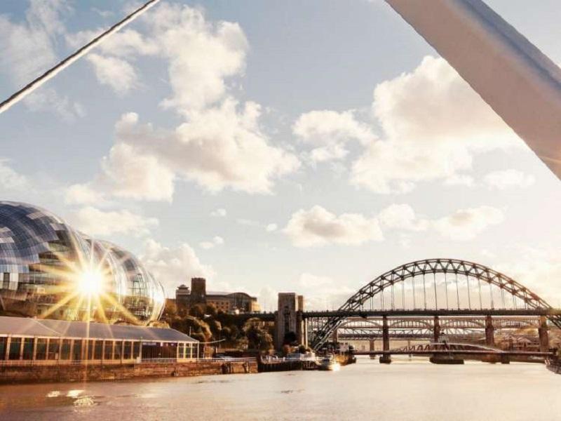 Verão de Newcastle