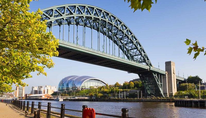 Ponte de Newcastle