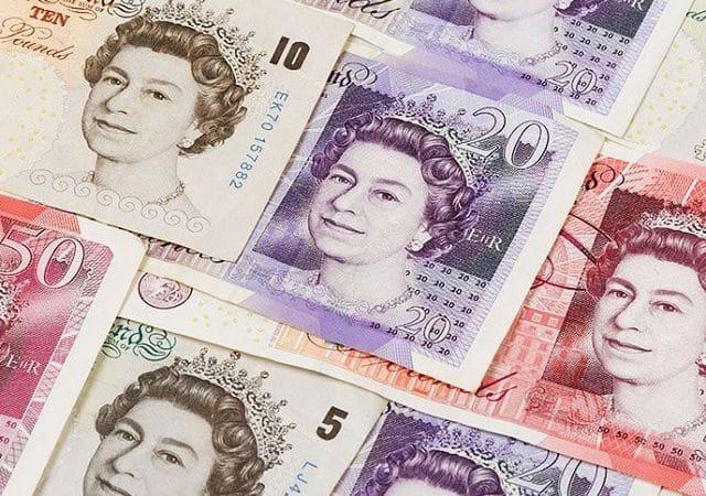 Quanto custa viajar para a Inglaterra
