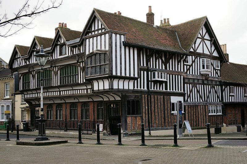 Casa em Southampton